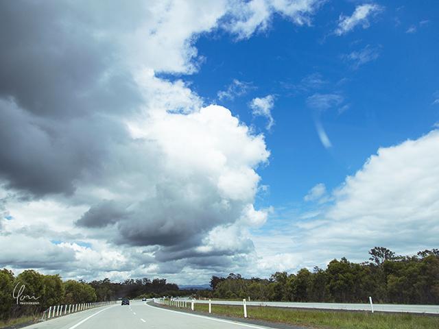 オーストラリア ハイウェイ Australian Highway