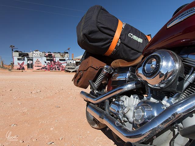 マッドマックス ミュージアム ハーレーダビットソン MADMAX Harley Davitson