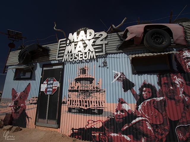マッドマックス ミュージアム MADMAX museum