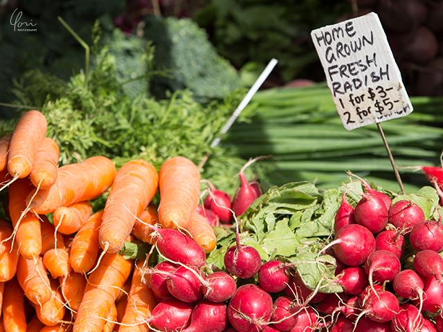ホバート サラマンカマーケット Hobart Salamanca Market