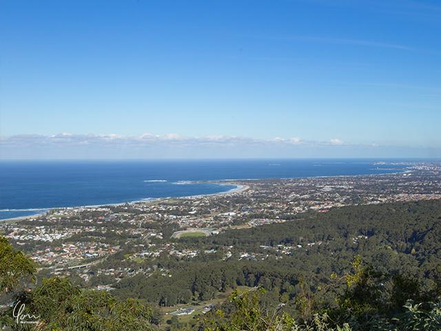 ウーロンゴン シドニー オーストラリア Australia Sydney Wollongong