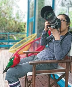 Yori Hirokawa profile