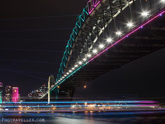 EyeCatch Horbour bridge