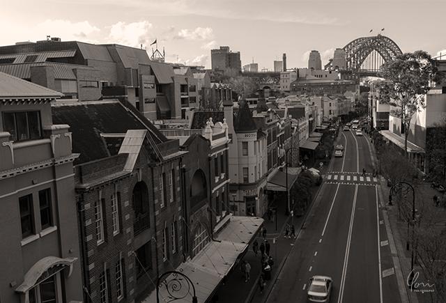 シドニー ロックス Sydney Rocks