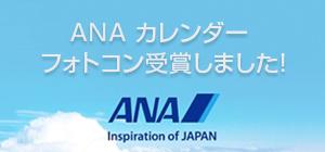 ANA公式カレンダー