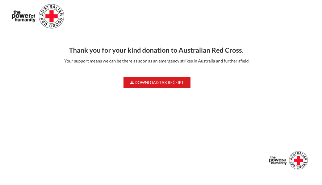 Red cross 5