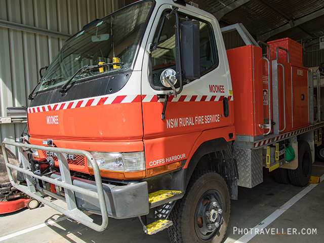 消防車 fire truck category7