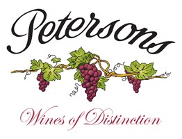 Petersons logo