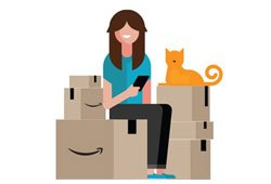 Amazon デリバリー2