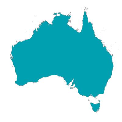 ガラー モモイロインコ オーストラリアの野鳥
