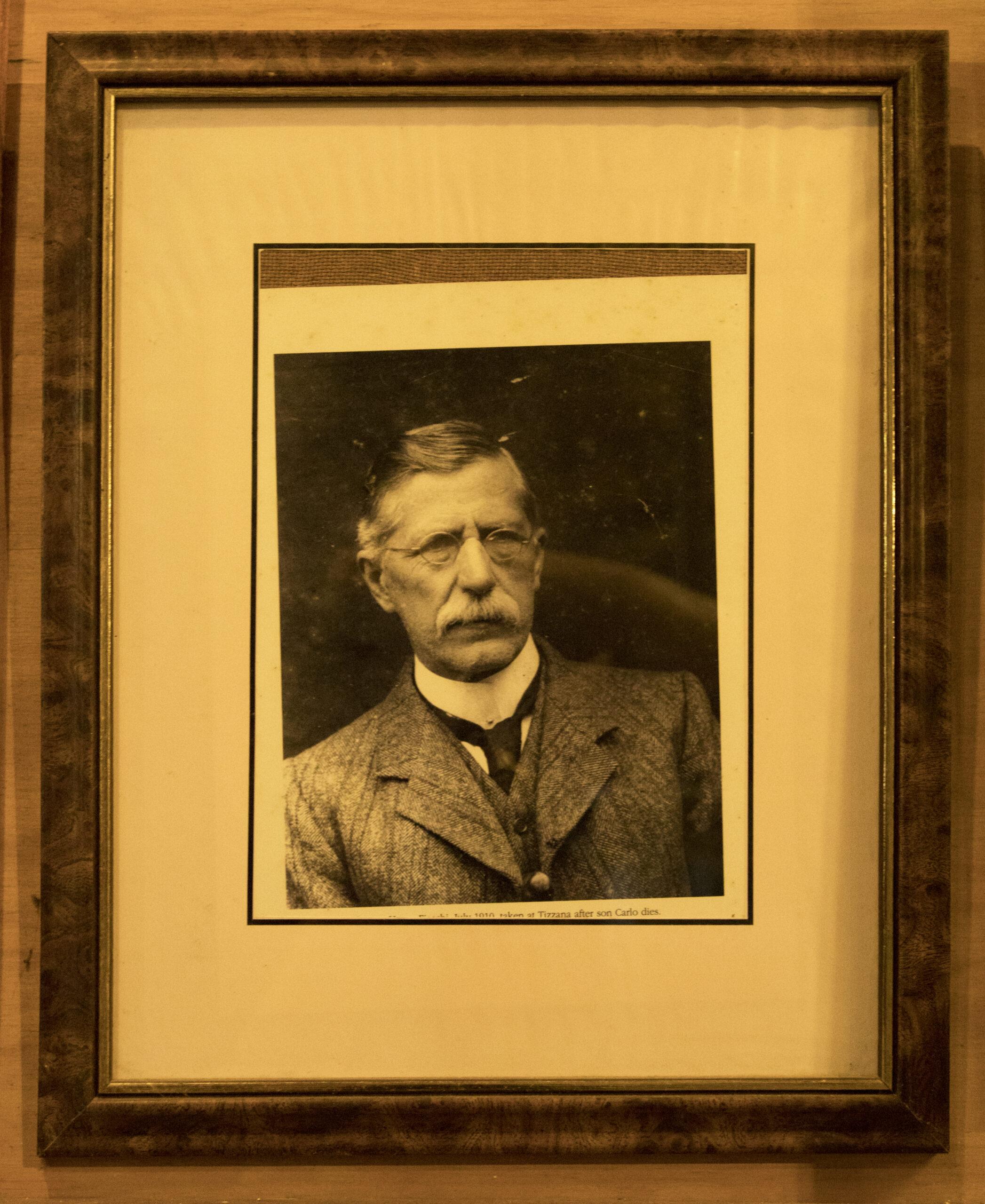Dr Thomas Henry Fiasch