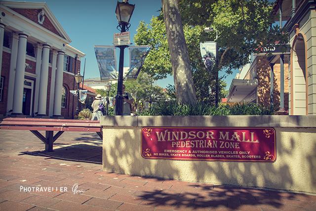 Windsor Mall
